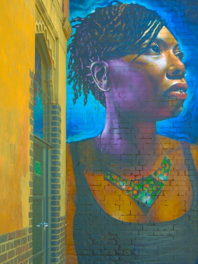 dreph street art