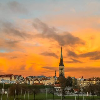Free walking tour in Tallinn: A guide for first time visitors to Tallinn Estonia
