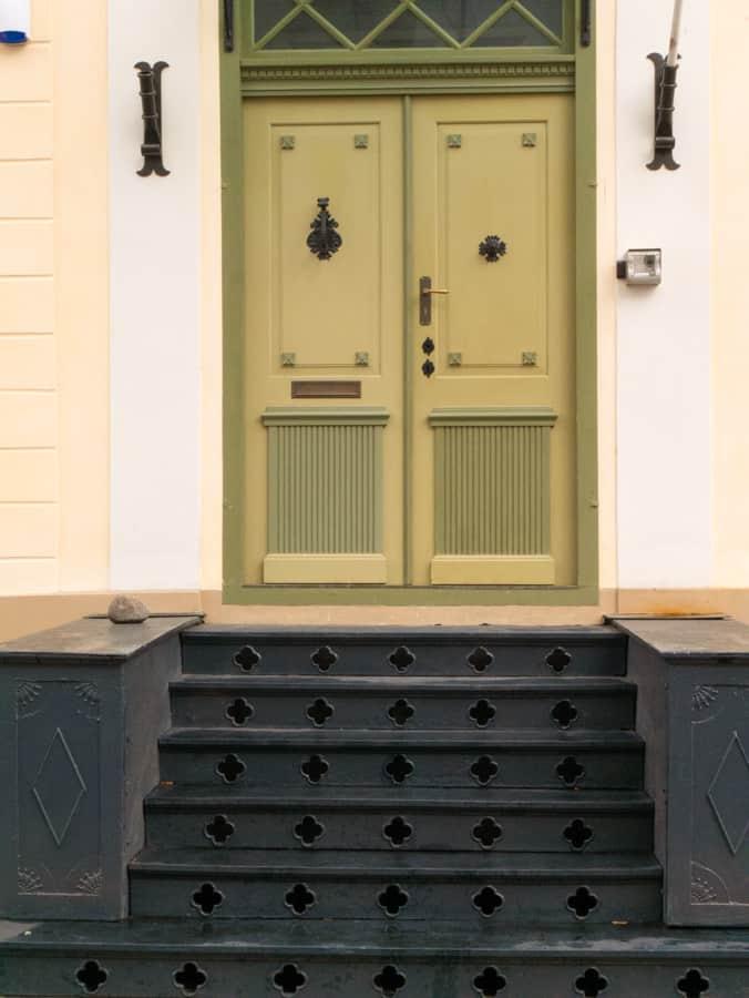 toompea door