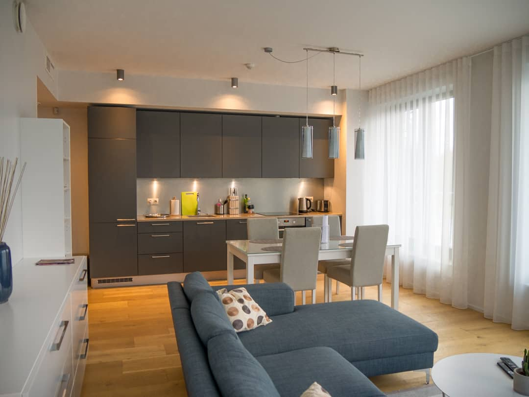Apartment Tallin