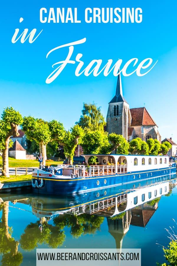 Barge cruises in France: A detailed review of a week aboard Renaissance