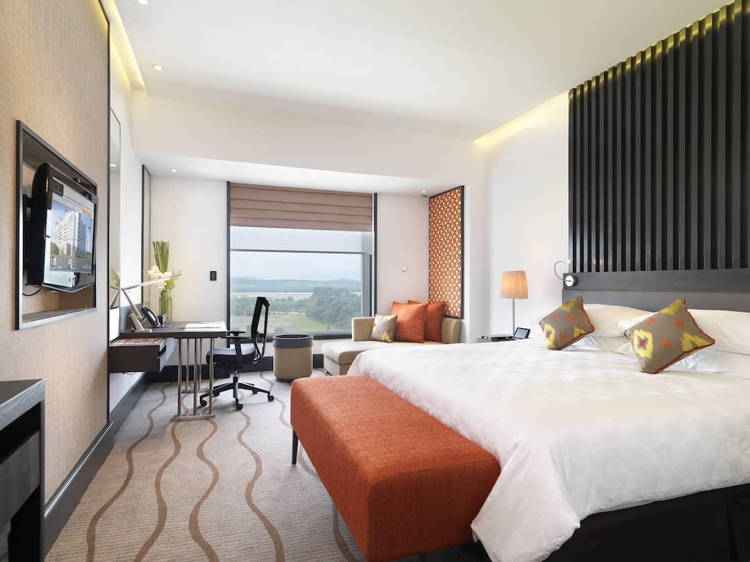 Sama Sama Hotel Premier Room