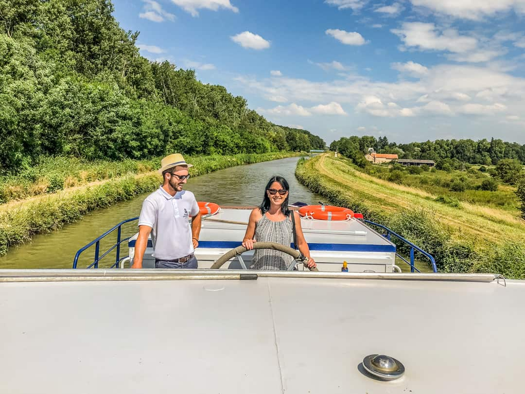 Barge cruises in France: A detailed review of a week aboard