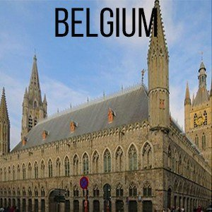 travel tips and information Belgium