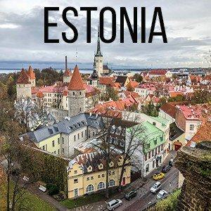travel tips and information Estonia