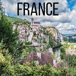 travel tips and information France