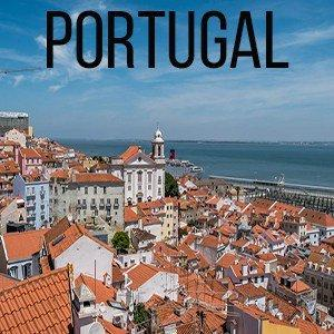 travel tips and information Portugal