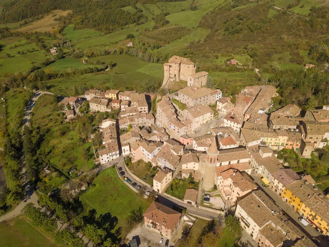city sant agata feltria