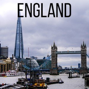 travel tips and information England