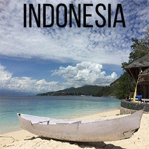 travel tips and information Indonesia