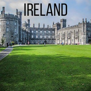 travel tips and information Ireland