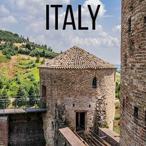 travel tips and information Italy