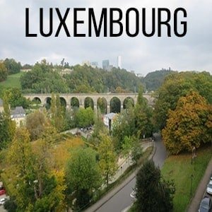 travel tips and information Luxembourg
