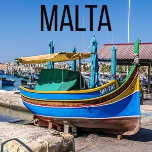 travel tips and information Malta