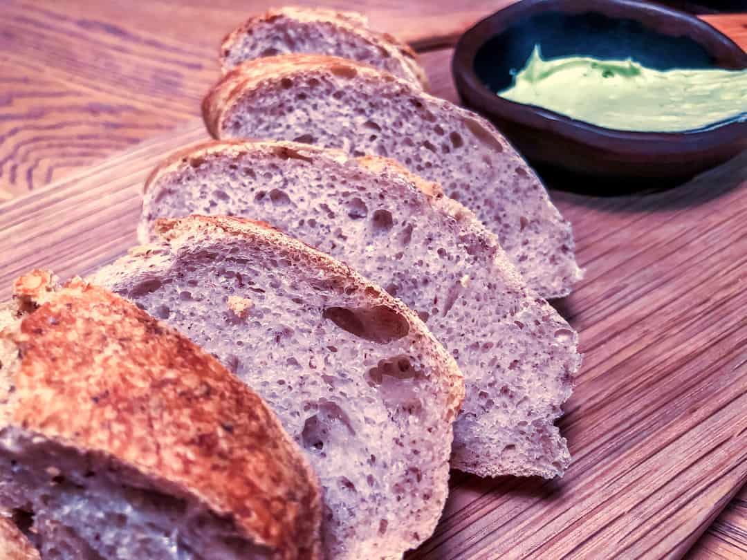 rye bread kaks kokka