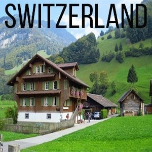 travel tips and information Switzerland