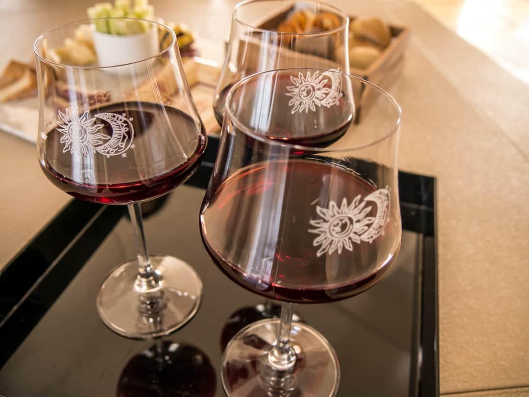 wine tasting tenuta mara