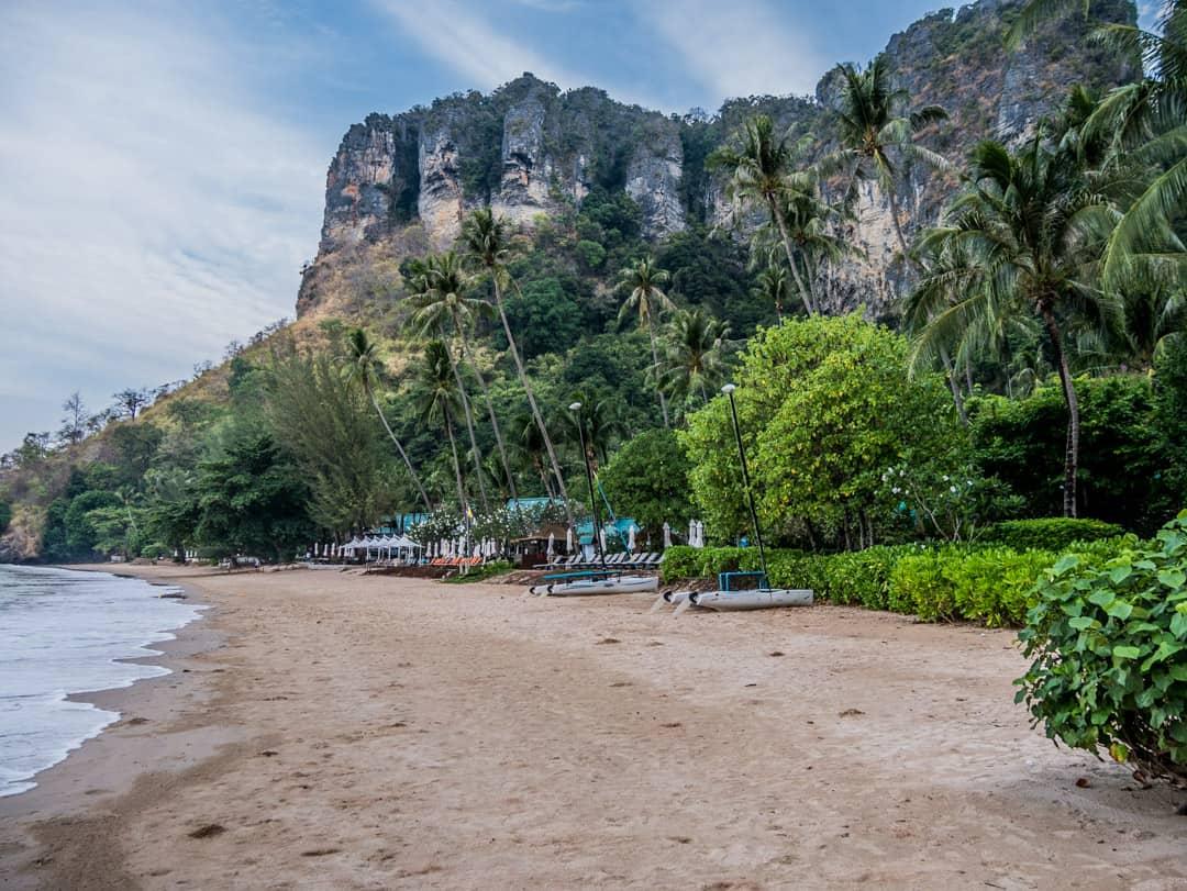 centara beachfront