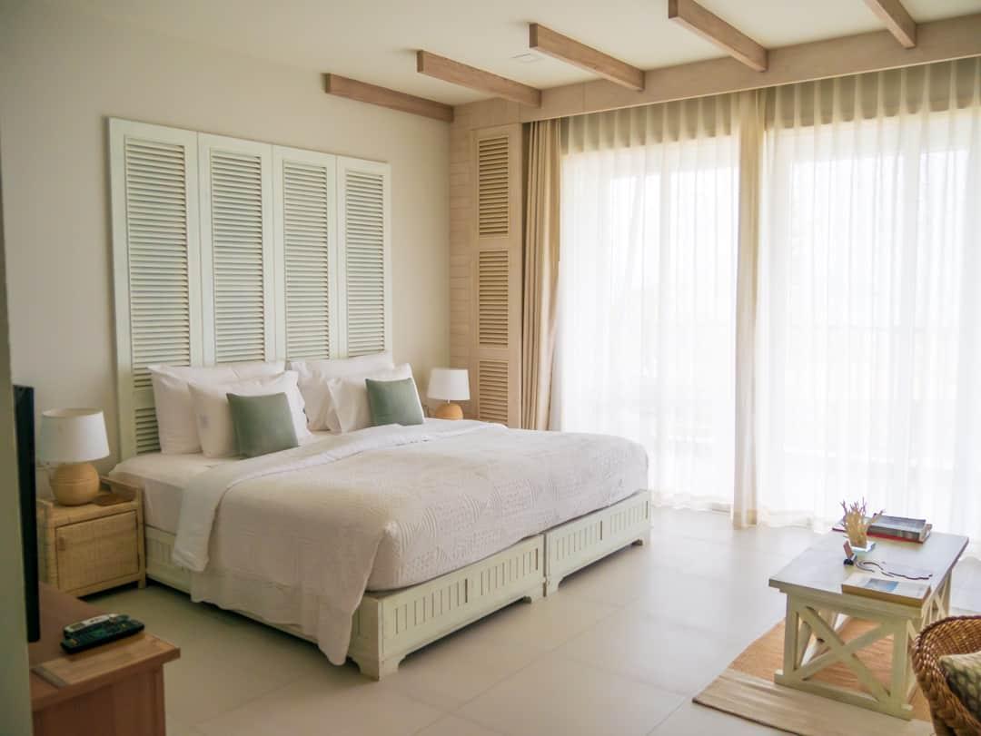 Koh Yao Noi deluxe room Cape Kudo Hotel Koh Yao Noi