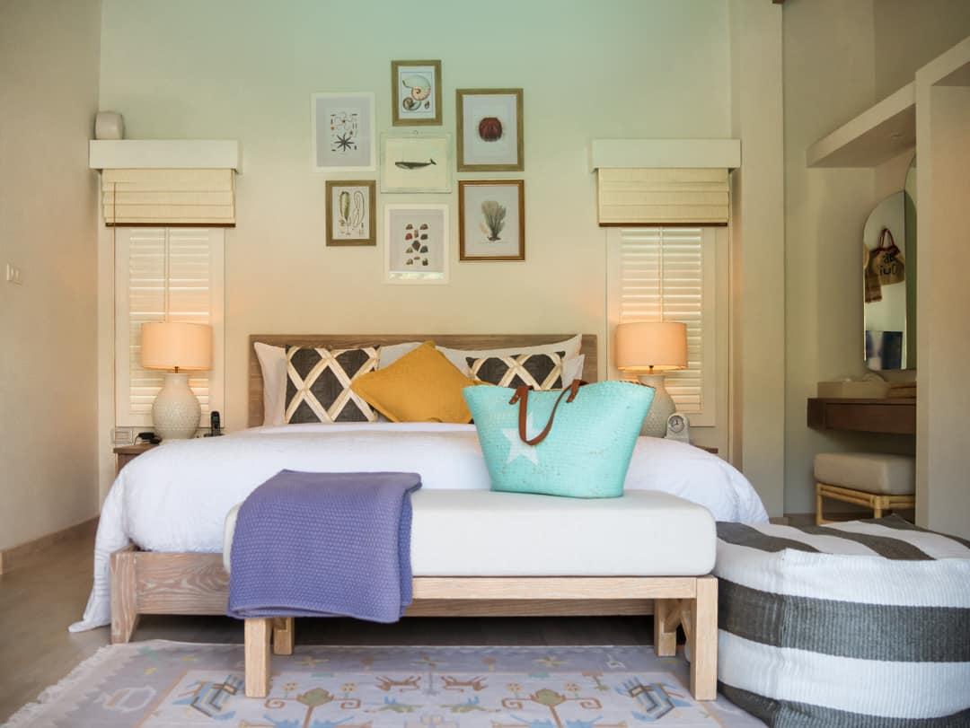 baan yu yen villa Cape Kudo Hotel Koh Yao Noi