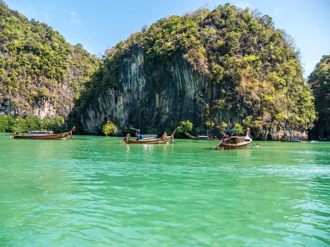 lagoon koh hong