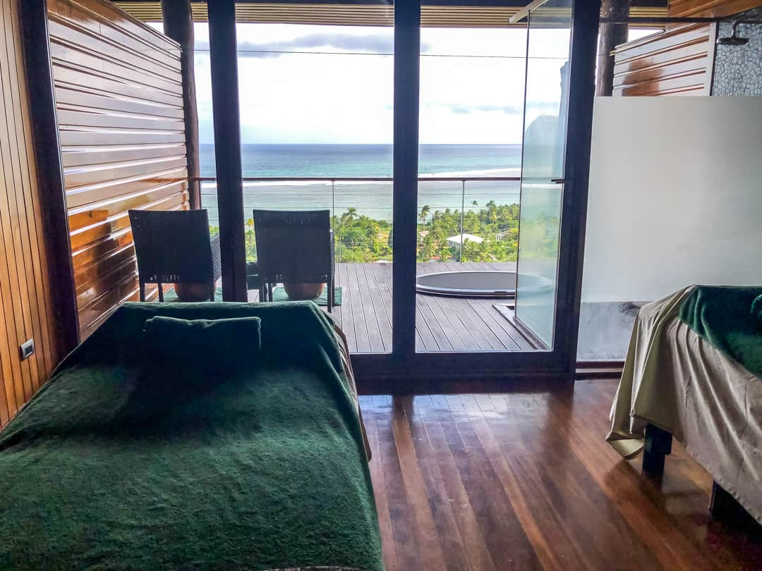 outrigger fiji bebe spa treatment rooms