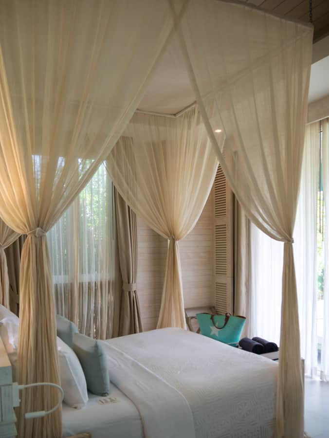Bedroom - Pool Villa