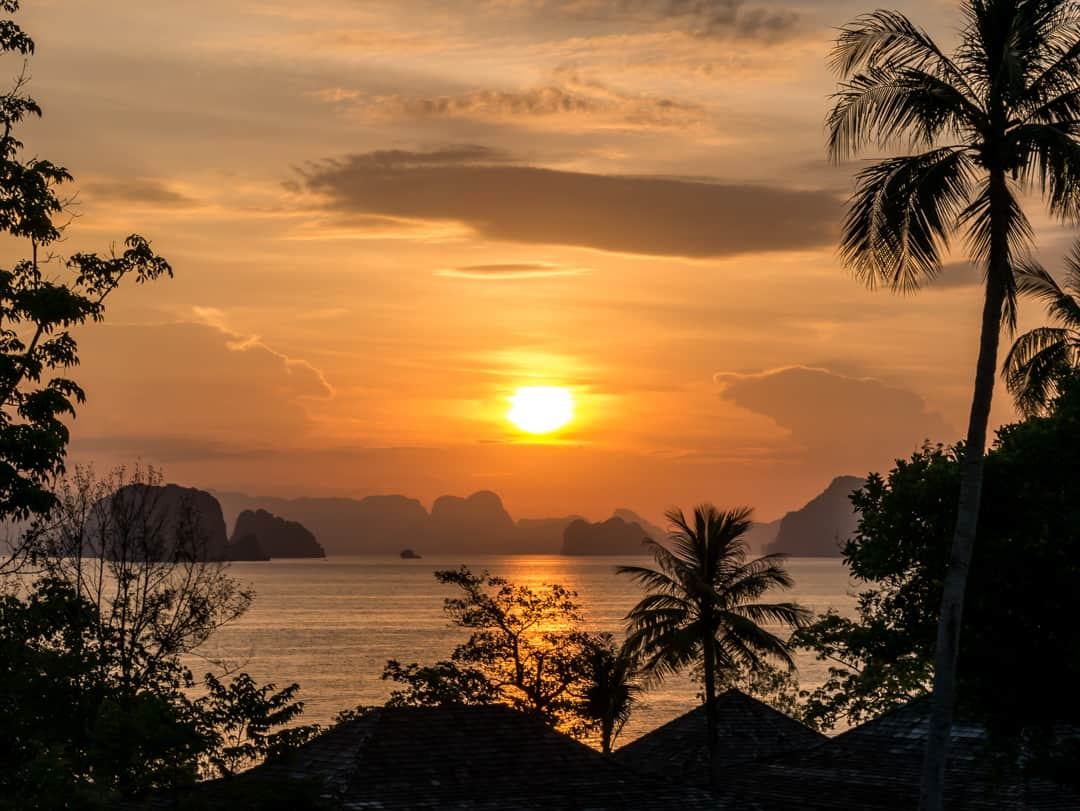 sunrise Cape Kudo Hotel Koh Yao Noi