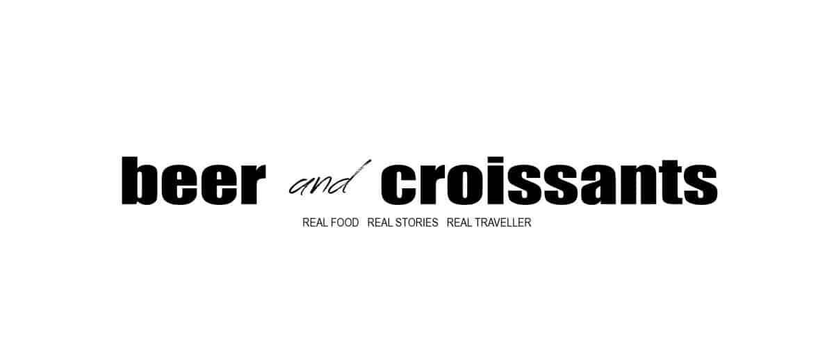 Beer and Croissants header image