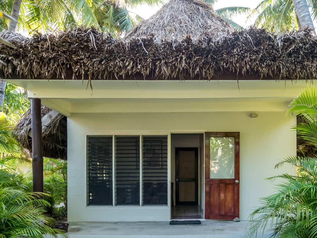 Courtesy Bure Fiji family holidays