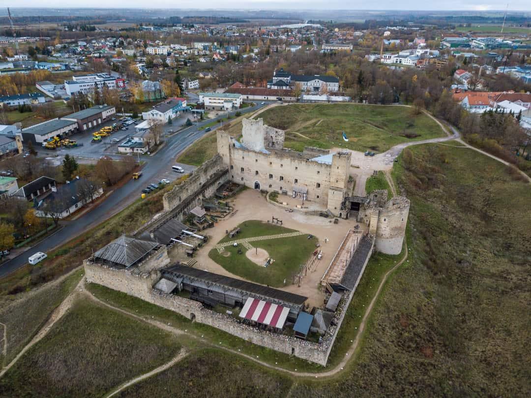 castle rakvere