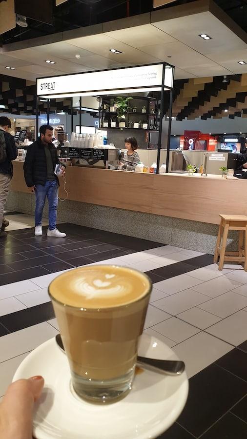 streat cafe social enterprise cafes