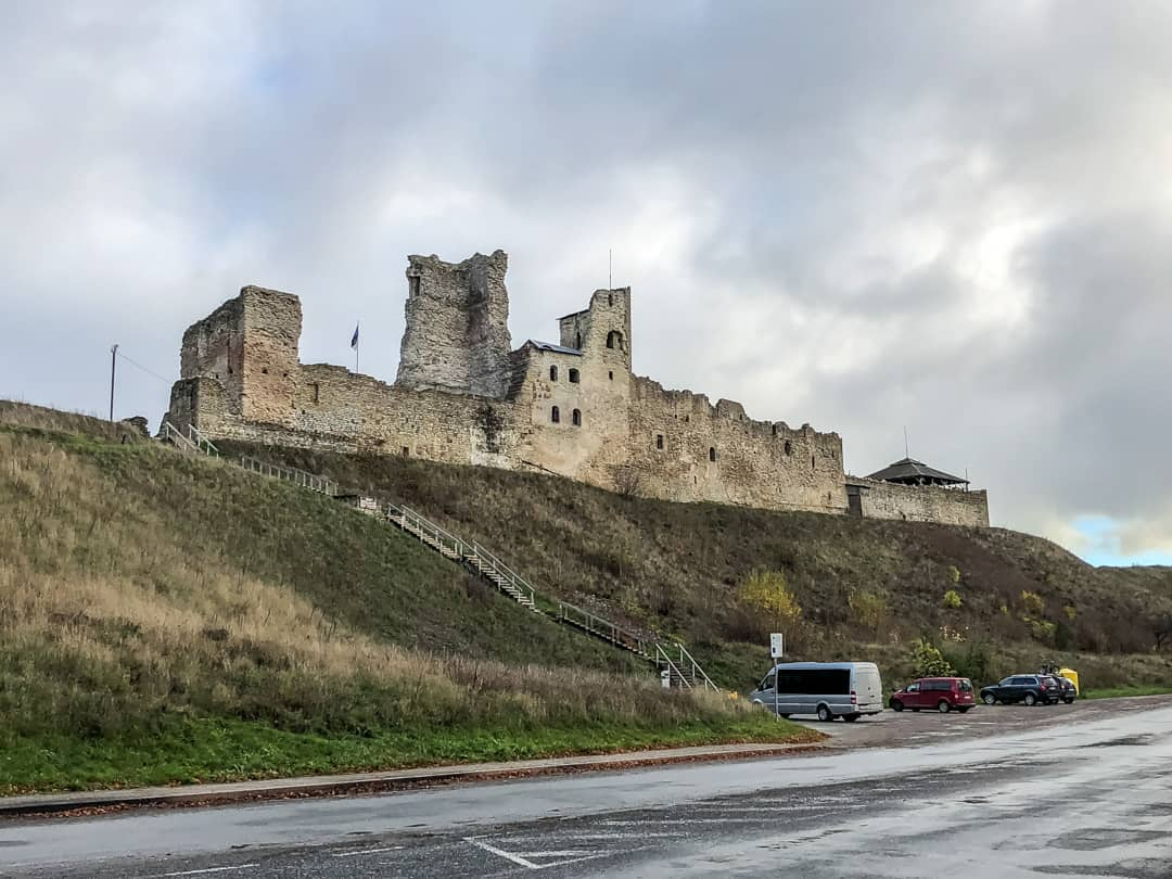 the rakvere castle