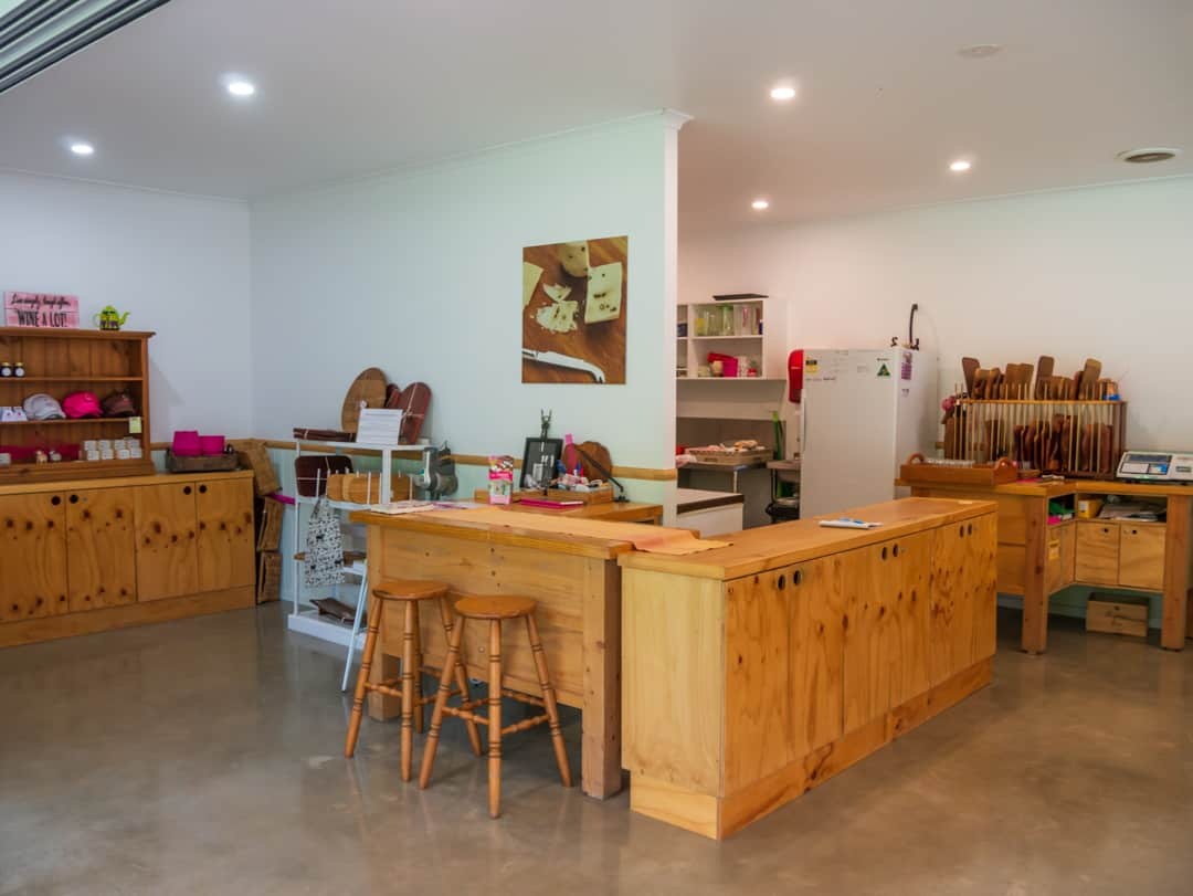 Lockyer Valley awassi kitchen