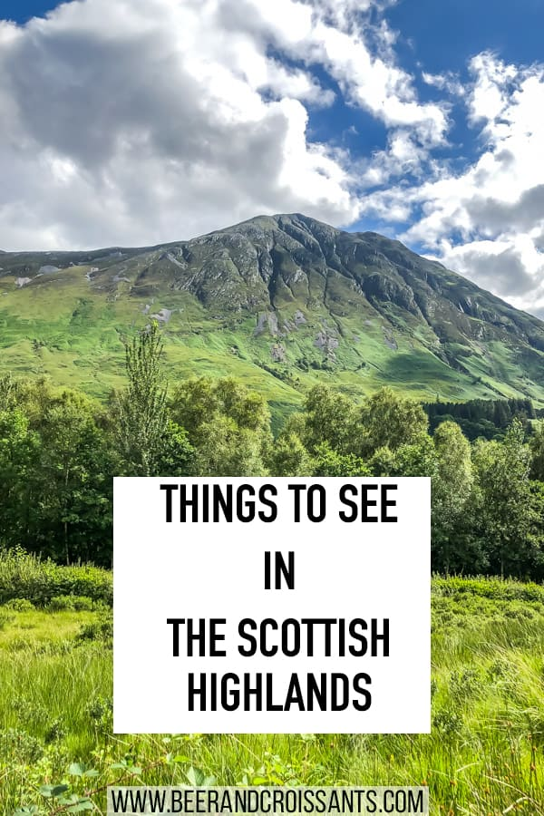 day trips from inverness scotland