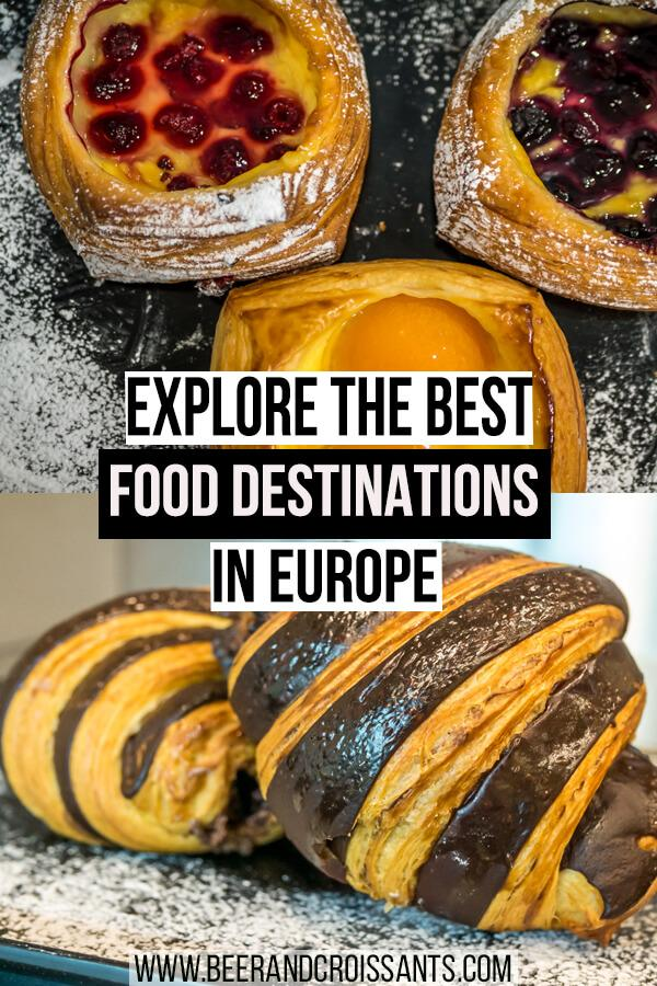 explore_the best foodie destinations in europe