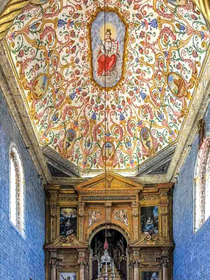Capela-de-São-Miguel