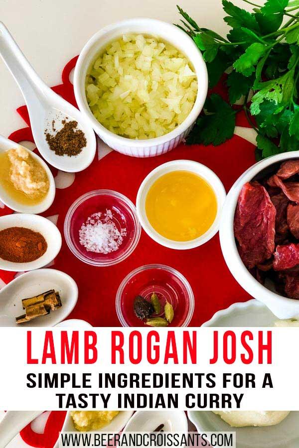 indian-rogan-josh-curry-recipe ingredients
