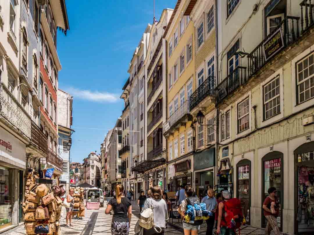 Rue Ferreira Borges
