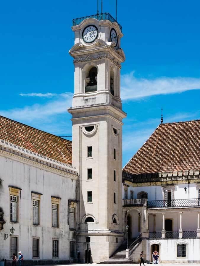 Torre da Universidade