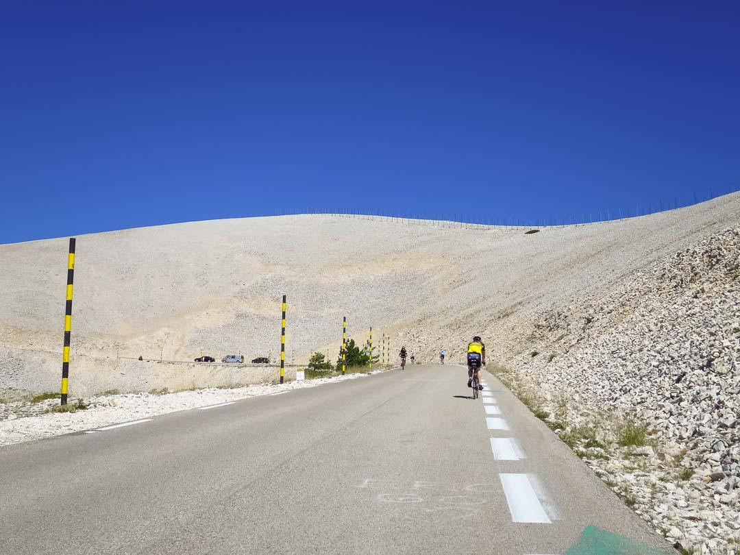 mont ventoux landscape south-of-france-road-trip