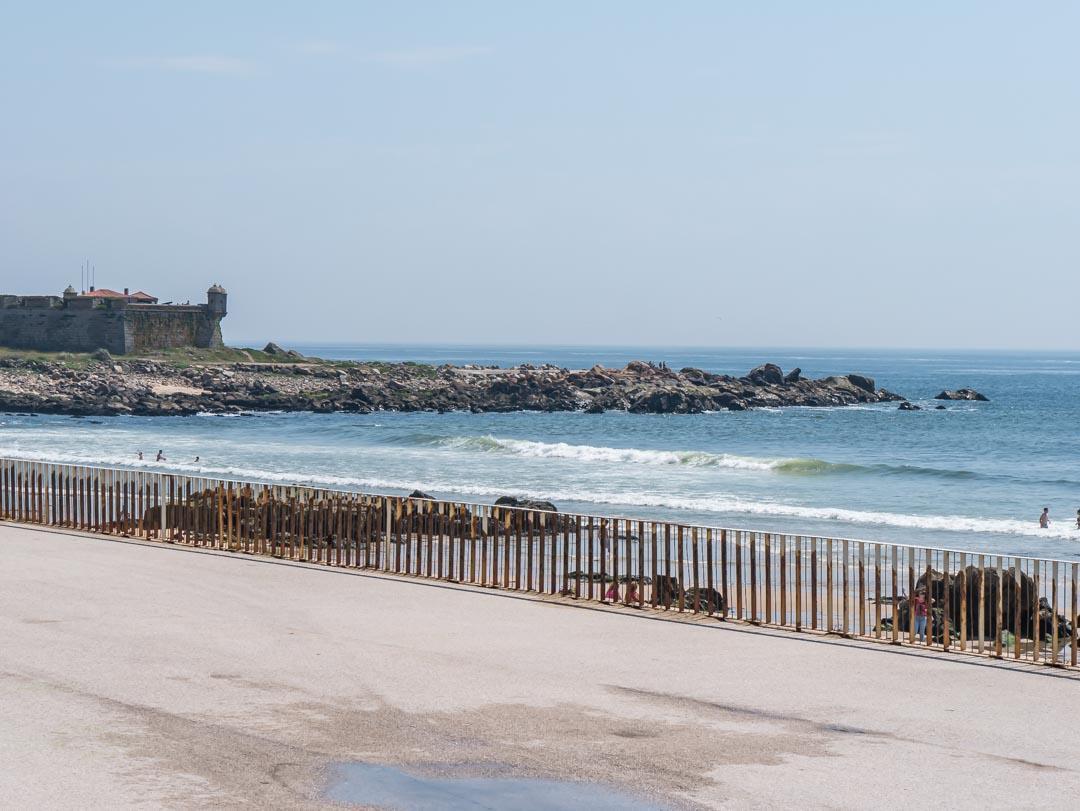Fort of São Francisco do Queijo