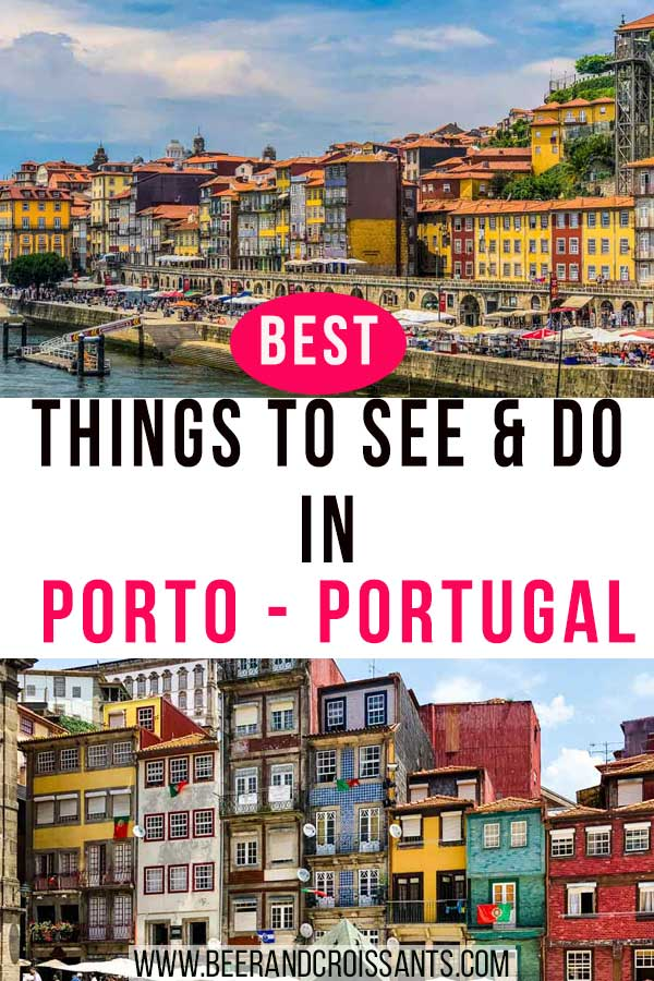 images of porto in portugal