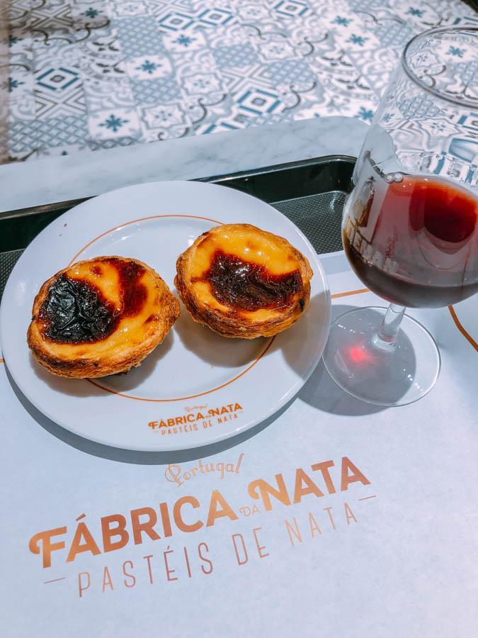 fabrica de nata 2-days-in-porto-portugal