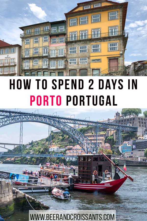 how-to-spend-two-days-in-porto-portugal