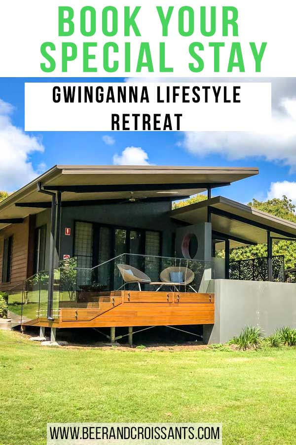 australian health retreats - Gwinganna health retreat Qld