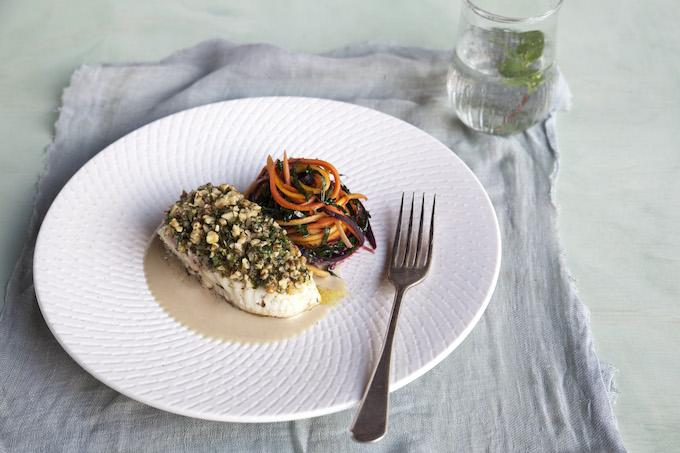 Gwinganna Walnut Crusted Fish copy
