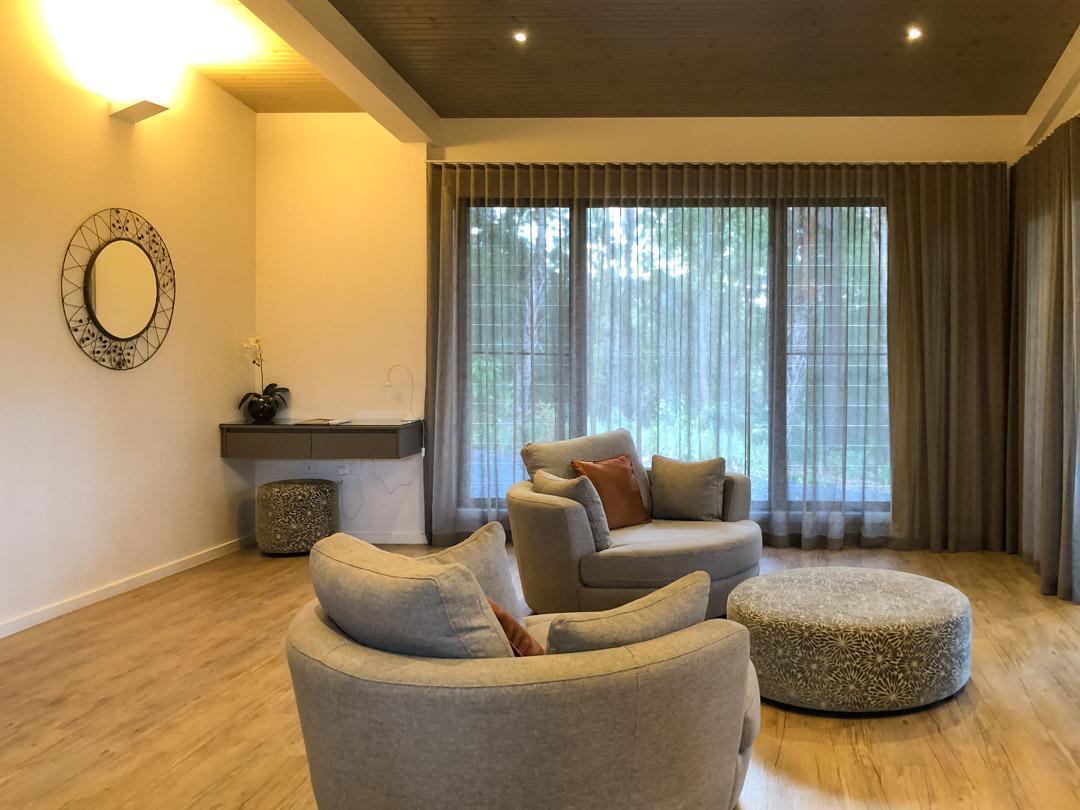 boorabee living area