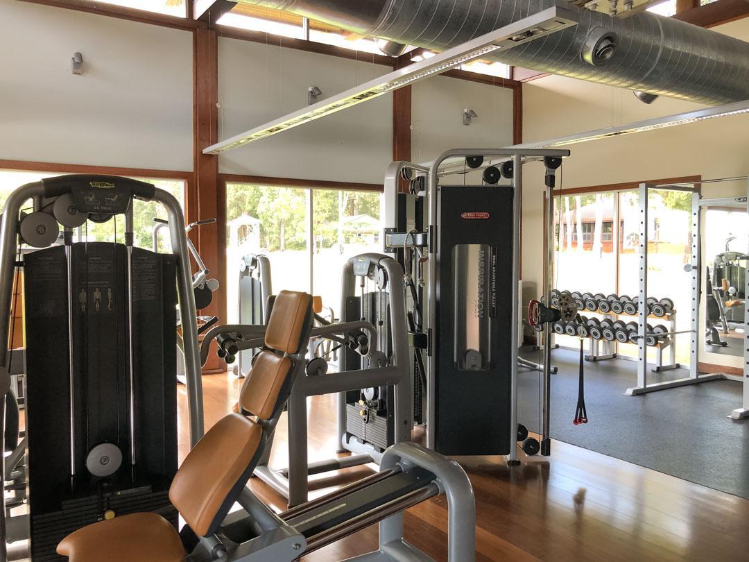 gwinganna gym