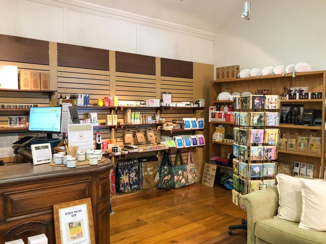 gwinganna shop